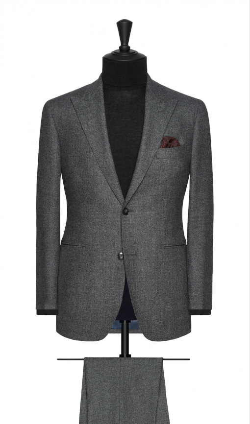 Dream Tweeds by Loro Piana – Dream Tweed Suit-0