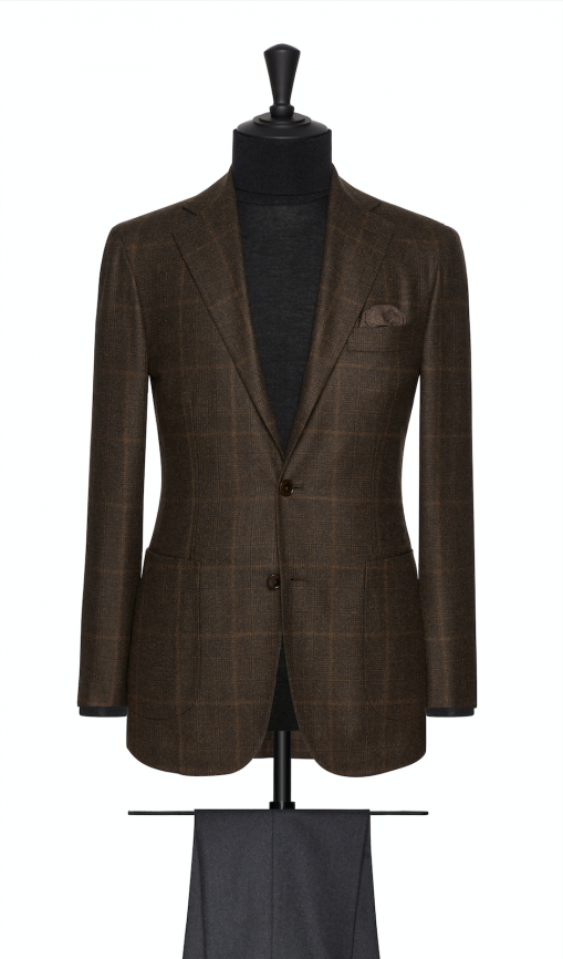 Understated Luxury by Loro Piana-0
