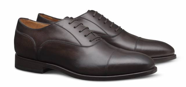 Oxford Cap Toe-0
