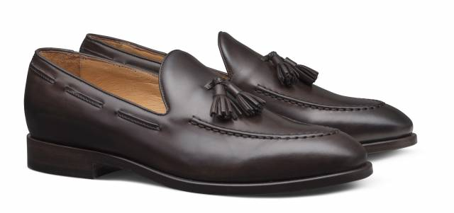Tassel Loafer-0