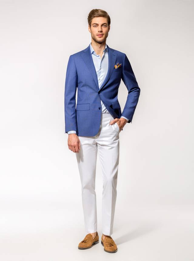 Tinuta Smart Casual Clift Montgomery-0