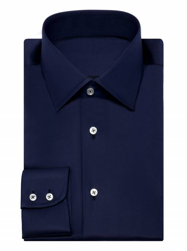CAMASA NAVY EGYPTIAN COTTON-0