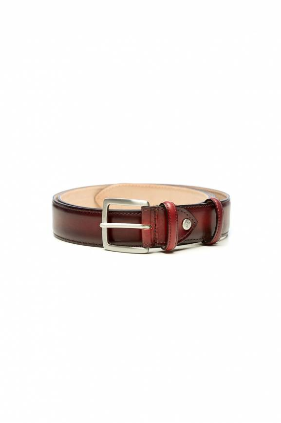 Byron Matching Belt Leather-0