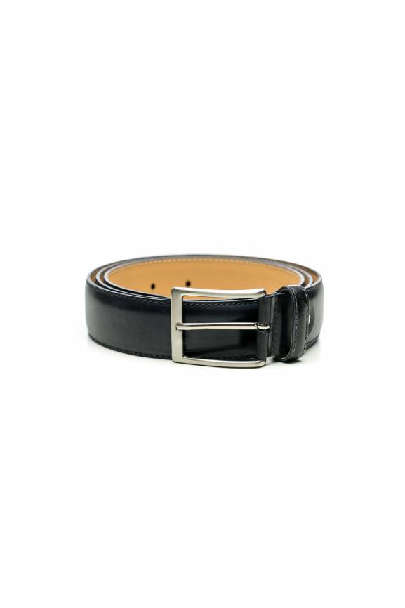 Nero Stradivarius Matching Belt Leather-0