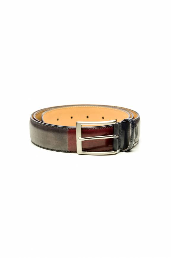 Barbera Matching Belt Leather-0