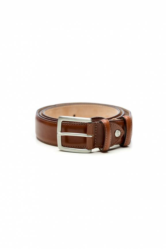 Warrington Matching Belt Leather-0